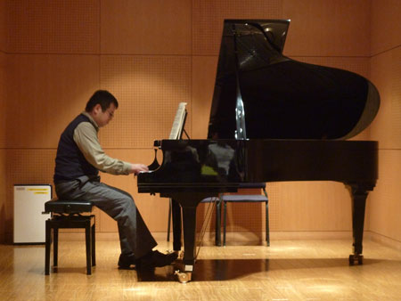 川口市の大人のピアノ教室